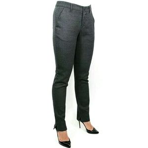 RAG & BONE stretch wool slim skinny pants slacks